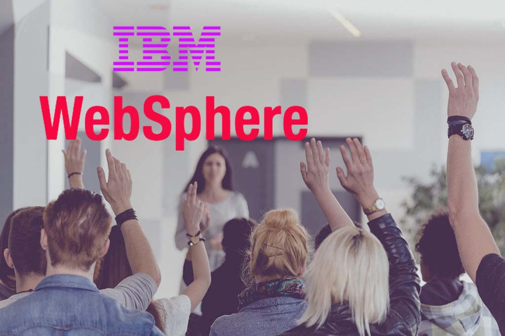 IBM WebSphere MQ